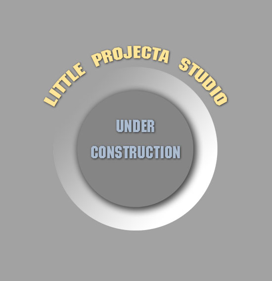 Little Projecta Studio is down for maintainance